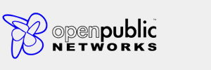 OpenPublic Networks – Project Management, Consulting, Training, Hosting, and Design